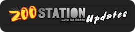 ZOO Station Radio Updates