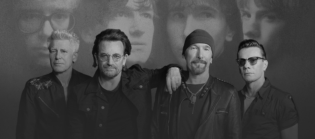 U2 Discography - U2 Links
