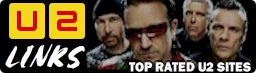 U2 Top Sites