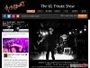 /// UV - The U2 Tribute //