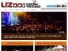 UZoo - A U2 tribute band based in Nashville