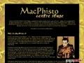 MacPhisto Centre Stage