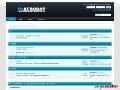 U2 aCRObat - Croatian U2 fan community - Index