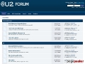 @U2 Forum - Index