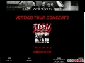 U2 LIVE!!! ZOO TV, POPMART, ELEVATION, HOW TO BUILD AN ATOMIC BOMB,VERTIGO